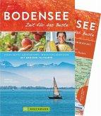 Bodensee - Zeit für das Beste (Mängelexemplar)