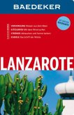 Baedeker Lanzarote (Mängelexemplar)