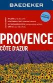 Baedeker Provence, Côte d' Azur (Mängelexemplar)