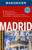 Baedeker Reiseführer Madrid (Mängelexemplar)