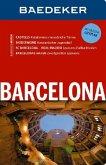 Baedeker Reiseführer Barcelona (Mängelexemplar)