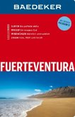 Baedeker Fuerteventura (Mängelexemplar)