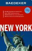 Baedeker New York (Mängelexemplar)