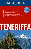 Baedeker Teneriffa (Mängelexemplar)