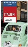 Baedeker SMART Reiseführer Italien (Mängelexemplar)