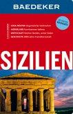 Baedeker Sizilien (Mängelexemplar)