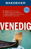 Baedeker Venedig (Mängelexemplar)