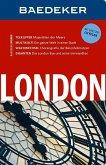 Baedeker London (Mängelexemplar)