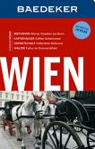 Baedeker Wien (Mängelexemplar)