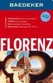 Baedeker Florenz (Mängelexemplar)