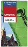 Baedeker SMART Reiseführer Hamburg (Mängelexemplar)