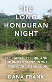 The Long Honduran Night (eBook, ePUB)