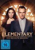 Elementary - Die sechste Season (6 Discs)