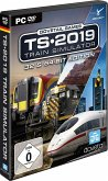 TS 2019 - TRAIN SIMULATION 32&64 BIT Edition
