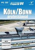 FSX Köln/Bonn professional (AddOn)