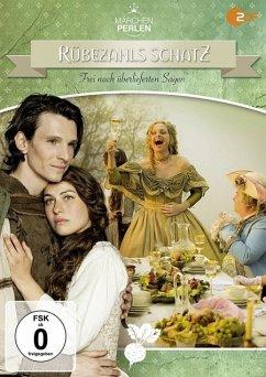 Märchenperlen - Rübezahls Schatz - Tambera,Sabin/Schütter,David/Confurius,Henriette