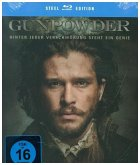 Gunpowder (Steelbook)