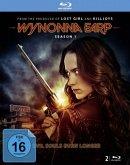 Wynonna Earp - Season 1 (2 Discs)