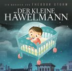 Der kleine Häwelmann, 1 Audio-CD