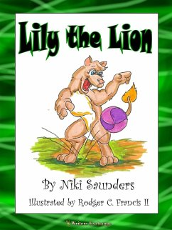 Lily the Lion (eBook, ePUB)