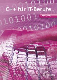 C++ für IT-Berufe - Hardy, Dirk