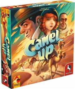 Camel Up 2. Edition (Spiel)