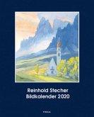 Reinhold Stecher Bildkalender 2020