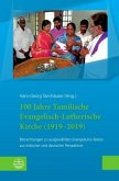 100 Jahre Tamilische Evangelisch-Lutherische Kirche (1919-2019)