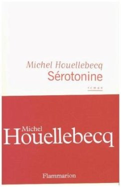 Sérotonine - Houellebecq, Michel