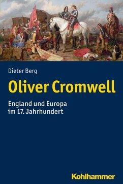 Oliver Cromwell - Berg, Dieter