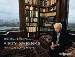 Fifty Shrinks - Zimmermann, Sebastian