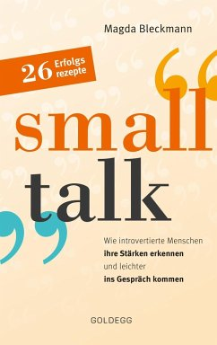 Smalltalk - Bleckmann, Magda