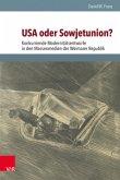 USA oder Sowjetunion?