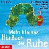Mein kleines Hörbuch der Ruhe, 1 Audio-CD