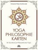 Yoga Philosophie Karten