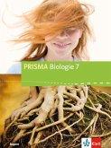 PRISMA Biologie 7. Schülerbuch Klasse 7. Ausgabe für Bayern ab 2017