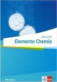 Elemente Chemie Oberstufe. Ausgabe Niedersachsen. Schülerbuch Klassen 11-13 (G9)