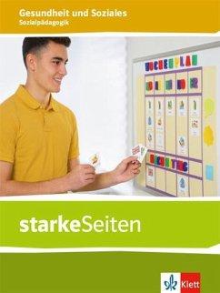 starkeSeiten Gesundheit und Soziales. Sozialpädagogik. Themenheft ab Klasse 9. Ausgabe Niedersachsen