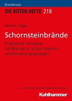 Schornsteinbrände - Vogel, Martin