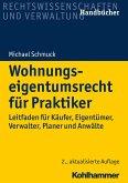 Wohnungseigentumsrecht für Praktiker (eBook, PDF)