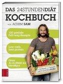 24STUNDENDIÄT - Das Kochbuch (Mängelexemplar)