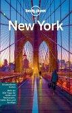 Lonely Planet Reiseführer New York (eBook, ePUB)