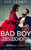 Bad Boy Liebesgeschichten (eBook, ePUB)