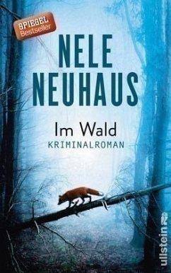 Im Wald (Mängelexemplar) - Neuhaus, Nele