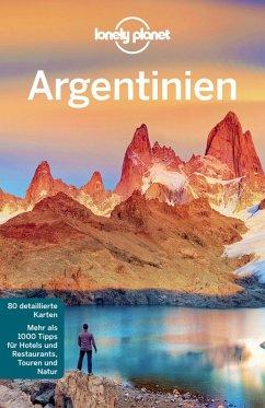 Lonely Planet Reiseführer Argentinien (eBook, ePUB) - Bao, Sandra