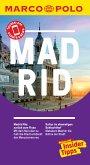 MARCO POLO Reiseführer Madrid (eBook, ePUB)