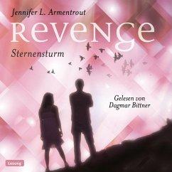 Sternensturm / Revenge Bd.1 (MP3-Download) - Armentrout, Jennifer L.