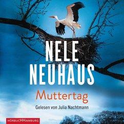 Muttertag / Oliver von Bodenstein Bd.9 (MP3-Download) - Neuhaus, Nele
