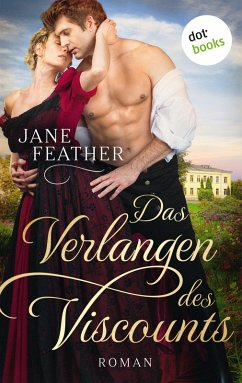 Das Verlangen des Viscounts: Die Ladys vom Cavendish Square - Band 1 (eBook, ePUB)
