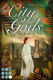 City of Gods. Die Kinder der Kelten (eBook, ePUB)